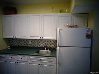 Photo 9: 369 Mandeville Street in WINNIPEG: St James Residential for sale (West Winnipeg)  : MLS®# 1417001