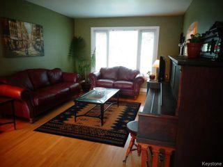 Photo 5: 369 Mandeville Street in WINNIPEG: St James Residential for sale (West Winnipeg)  : MLS®# 1417001
