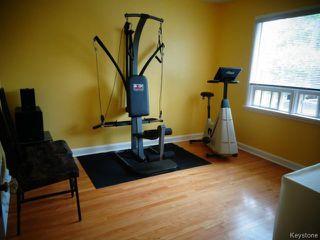 Photo 12: 369 Mandeville Street in WINNIPEG: St James Residential for sale (West Winnipeg)  : MLS®# 1417001