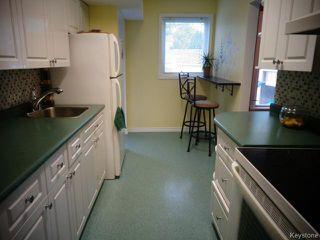Photo 10: 369 Mandeville Street in WINNIPEG: St James Residential for sale (West Winnipeg)  : MLS®# 1417001