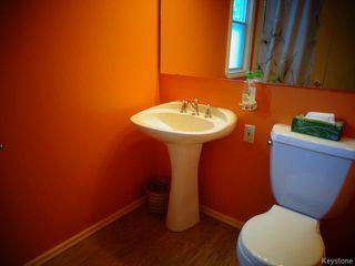 Photo 13: 369 Mandeville Street in WINNIPEG: St James Residential for sale (West Winnipeg)  : MLS®# 1417001