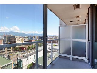 Photo 5: 1505 505 Talyor Street in Vancouver: Downtown Condo for sale (Vancouver West)  : MLS®# V1074531
