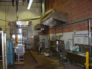 Main Photo: ~ Food Manufacturing Facility ~: Home for sale