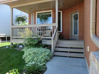 Photo 3: 181 WEST MCDOUGALL Road: Cochrane Residential Detached Single Family for sale : MLS®# C3628782