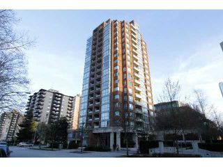 Main Photo: # 1902 4888 HAZEL ST in Burnaby: Forest Glen BS Condo for sale (Burnaby South)  : MLS®# V1055357