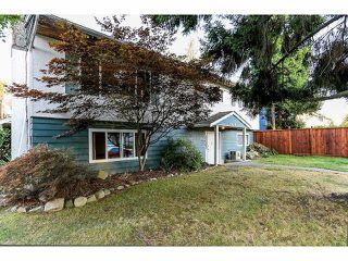 Photo 2: 7412 113 Street in Delta: Scottsdale House for sale (N. Delta)  : MLS®# F1420862