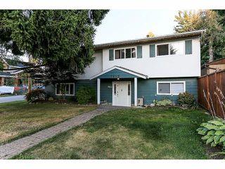 Photo 1: 7412 113 Street in Delta: Scottsdale House for sale (N. Delta)  : MLS®# F1420862