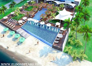 Photo 7: Royal Palm - Gorgona - New Ocean Front Development Project!