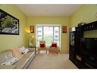 Photo 6: # 408 3488 VANNESS AV in Vancouver: Collingwood VE Condo for sale (Vancouver East)  : MLS®# V1123357