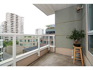 Photo 14: # 408 3488 VANNESS AV in Vancouver: Collingwood VE Condo for sale (Vancouver East)  : MLS®# V1123357