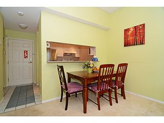 Photo 4: # 408 3488 VANNESS AV in Vancouver: Collingwood VE Condo for sale (Vancouver East)  : MLS®# V1123357