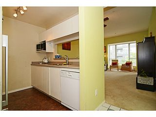 Photo 3: # 408 3488 VANNESS AV in Vancouver: Collingwood VE Condo for sale (Vancouver East)  : MLS®# V1123357