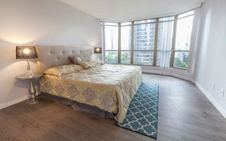 Photo 3: 805 867 Hamilton Street in : Downtown Condo for sale (Vancouver West)  : MLS®# V1084206