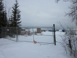 Photo 1: 8.6 Acres of Industrial land for sale