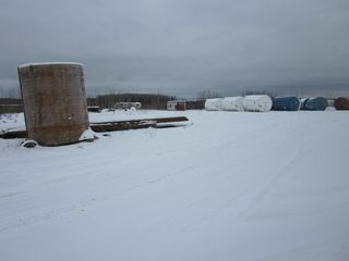 Photo 6: 8.6 Acres of Industrial land for sale
