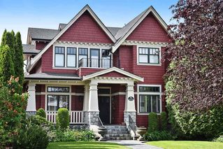 Photo 1: 4014 W 28TH AVENUE in Vancouver: Dunbar House for sale (Vancouver West)  : MLS®# R2075060