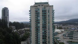 Photo 11: 1506 1178 HEFFLEY CRESCENT in : North Coquitlam Condo for sale (Coquitlam)  : MLS®# R2097999