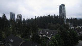 Photo 10: 1506 1178 HEFFLEY CRESCENT in : North Coquitlam Condo for sale (Coquitlam)  : MLS®# R2097999