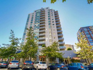 Main Photo: 304 121 W 16TH STREET in North Vancouver: Central Lonsdale Condo for sale : MLS®# R2109486