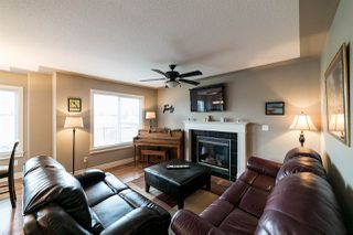 Photo 13: 7 NAPOLEON CR: St. Albert House for sale : MLS®# E4042641