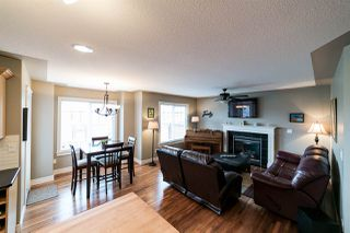 Photo 10: 7 NAPOLEON CR: St. Albert House for sale : MLS®# E4042641