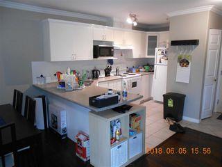 Photo 6: 406 121 SHORELINE CIRCLE in Port Moody: College Park PM Condo for sale : MLS®# R2281275
