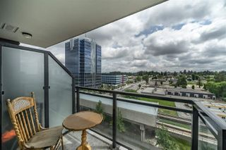 Photo 16: 1001 10777 UNIVERSITY DRIVE in Surrey: Whalley Condo for sale (North Surrey)  : MLS®# R2273354