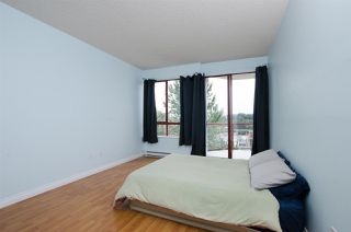 Photo 14: 501 220 ELEVENTH STREET in New Westminster: Uptown NW Condo for sale : MLS®# R2287761