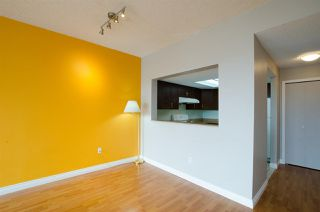 Photo 6: 501 220 ELEVENTH STREET in New Westminster: Uptown NW Condo for sale : MLS®# R2287761