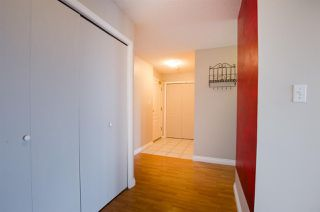 Photo 16: 501 220 ELEVENTH STREET in New Westminster: Uptown NW Condo for sale : MLS®# R2287761
