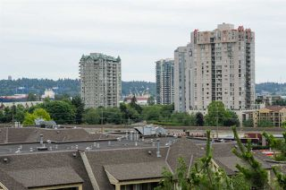 Photo 11: 501 220 ELEVENTH STREET in New Westminster: Uptown NW Condo for sale : MLS®# R2287761