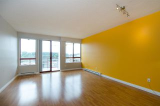 Photo 4: 501 220 ELEVENTH STREET in New Westminster: Uptown NW Condo for sale : MLS®# R2287761