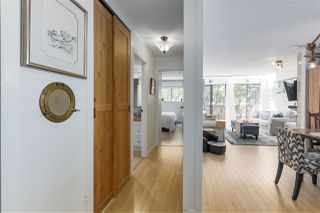Photo 12: 201 1631 COMOX STREET in Vancouver: West End VW Condo for sale or lease (Vancouver West)  : MLS®# R2309992