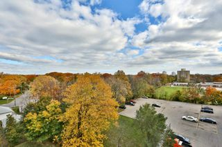 Photo 6: 20 Speers Rd #707 in : 1002 - CO Central CND for sale (Oakville)  : MLS®# OM2079449