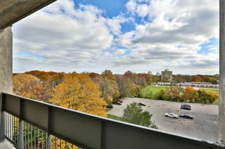 Photo 5: 20 Speers Rd #707 in : 1002 - CO Central CND for sale (Oakville)  : MLS®# OM2079449
