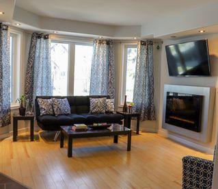 Photo 2: 160 Burrin Avenue in Winnipeg: Single Family Detached for sale (4D)  : MLS®# 1911971