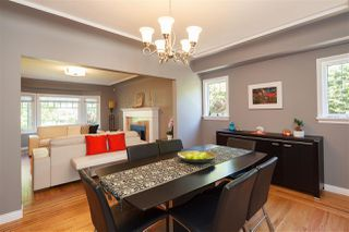 Photo 3: 6688 EAST BOULEVARD in : Kerrisdale House for sale (Vancouver West)  : MLS®# R2086716