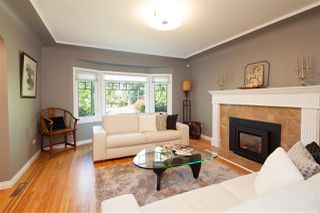 Photo 2: 6688 EAST BOULEVARD in : Kerrisdale House for sale (Vancouver West)  : MLS®# R2086716