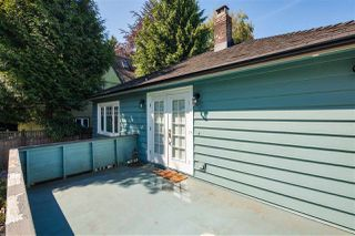 Photo 10: 6688 EAST BOULEVARD in : Kerrisdale House for sale (Vancouver West)  : MLS®# R2086716