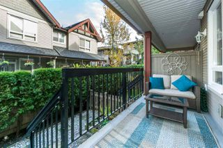 Photo 17: 11 16789 60 AVENUE in Surrey: Cloverdale BC Townhouse for sale (Cloverdale)  : MLS®# R2321082