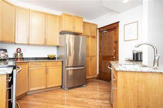 Photo 8: 9 828 Preston Avenue in Winnipeg: Wolseley Condominium for sale (5B)  : MLS®# 1917746