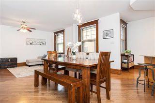 Photo 3: 9 828 Preston Avenue in Winnipeg: Wolseley Condominium for sale (5B)  : MLS®# 1917746