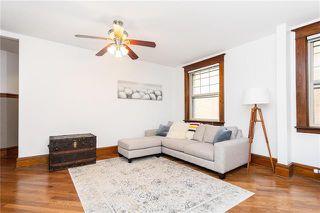 Photo 4: 9 828 Preston Avenue in Winnipeg: Wolseley Condominium for sale (5B)  : MLS®# 1917746