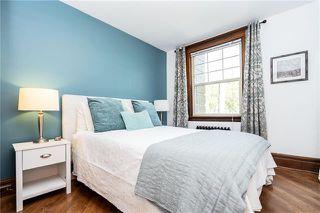 Photo 17: 9 828 Preston Avenue in Winnipeg: Wolseley Condominium for sale (5B)  : MLS®# 1917746