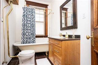 Photo 15: 9 828 Preston Avenue in Winnipeg: Wolseley Condominium for sale (5B)  : MLS®# 1917746