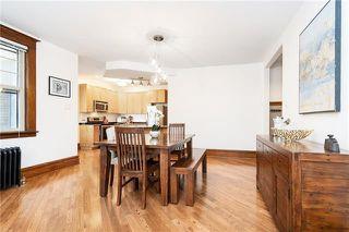 Photo 6: 9 828 Preston Avenue in Winnipeg: Wolseley Condominium for sale (5B)  : MLS®# 1917746