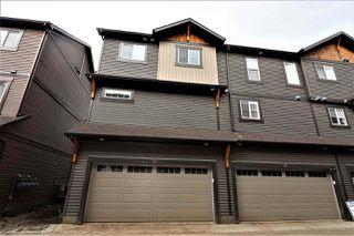 Photo 20: 67 1005 Graydon Hill in Edmonton: Zone 55 Townhouse for sale : MLS®# E4165499