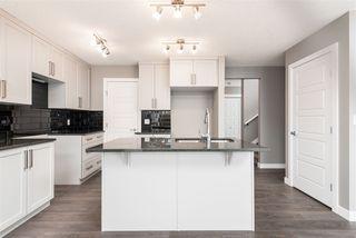 Photo 4: 9423 209 Street in Edmonton: Zone 58 House Half Duplex for sale : MLS®# E4168755