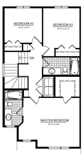 Photo 30: 9423 209 Street in Edmonton: Zone 58 House Half Duplex for sale : MLS®# E4168755