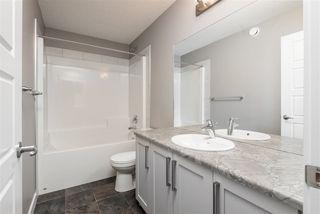 Photo 23: 9423 209 Street in Edmonton: Zone 58 House Half Duplex for sale : MLS®# E4168755